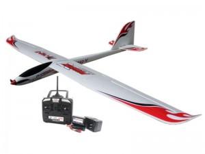 aeromodelo-planador-controle
