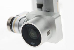 Camera Phantom 3