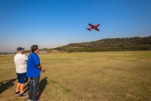 aeromodelismo curso